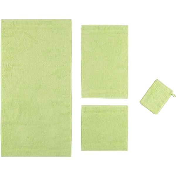 Cawö Essential Uni 9000 - Farbe: pistazie - 412