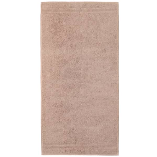 Cawö Essential Uni 9000 - Farbe: mauve - 374 Handtuch 50x100 cm