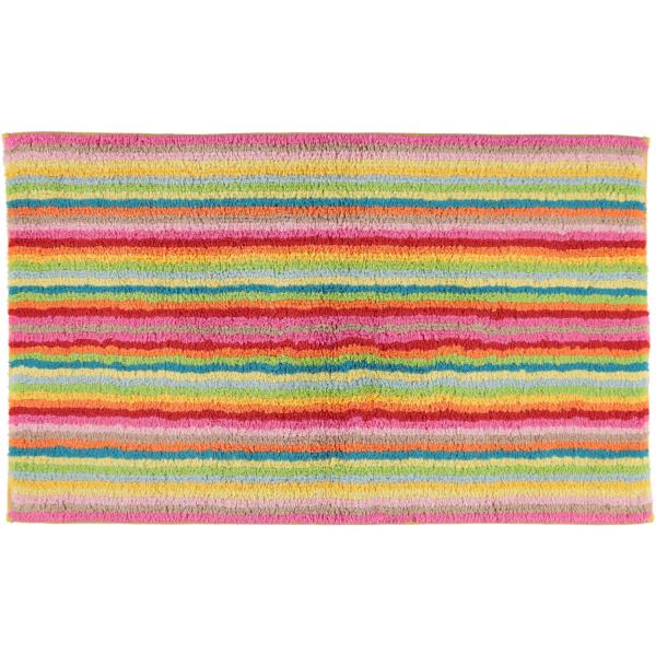 Cawö Home - Badteppich Life Style 7008 - Farbe: multicolor - 25 60x100 cm