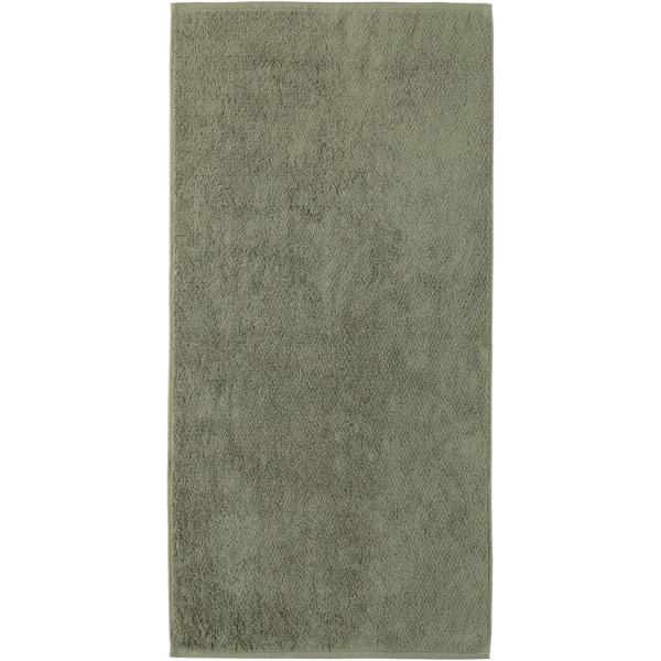 Cawö Heritage 4000 - Farbe: field - 453 Handtuch 50x100 cm