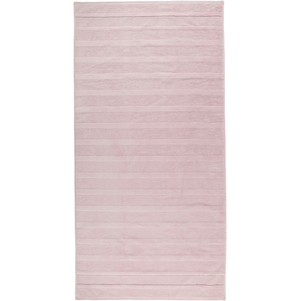 Cawö - Noblesse2 1002 - Farbe: rose - 287 Duschtuch 80x160 cm