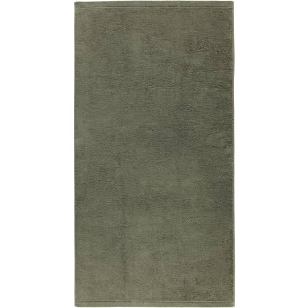 Cawö - Life Style Uni 7007 - Farbe: field - 453 Duschtuch 70x140 cm
