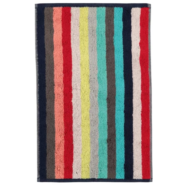 Cawö Splash Blockstreifen 997 - Farbe: multicolor - 12 Gästetuch 30x50 cm