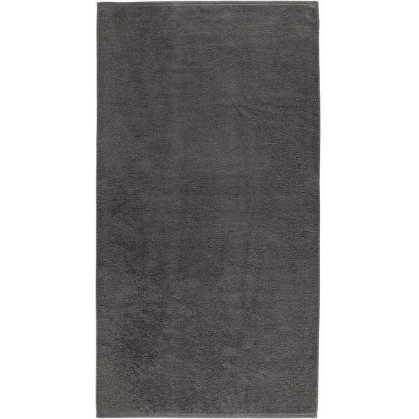 Cawö Heritage 4000 - Farbe: anthrazit - 774 Duschtuch 80x150 cm