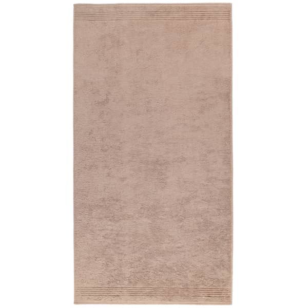 Cawö Essential Uni 9000 - Farbe: mauve - 374 Duschtuch 70x140 cm