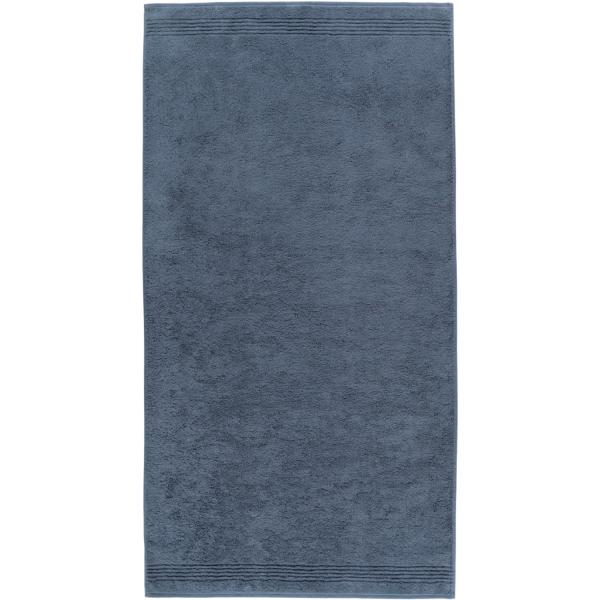 Cawö Essential Uni 9000 - Farbe: nachtblau - 111 Duschtuch 70x140 cm