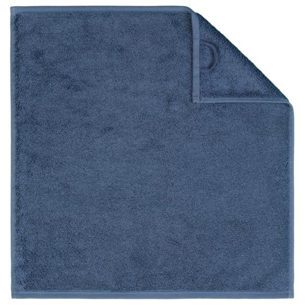 Cawö Solid 500 - Küchenhandtuch 50x50 cm - Farbe: nachtblau - 111