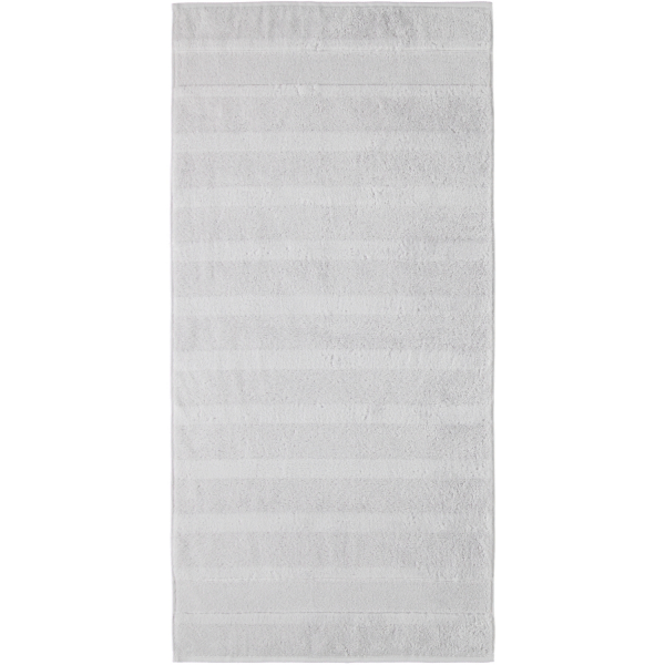 Cawö - Noblesse2 1002 - Farbe: sterling - 721 Handtuch 50x100 cm