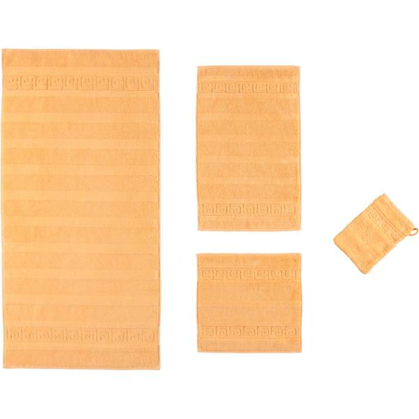 Cawö - Noblesse Uni 1001 - Farbe: melba - 315