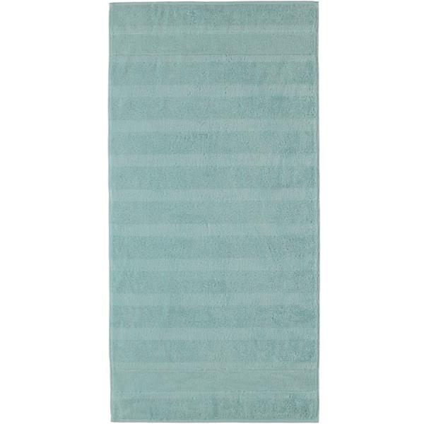 Cawö - Noblesse2 1002 - Farbe: soft-türkis - 432 Handtuch 50x100 cm