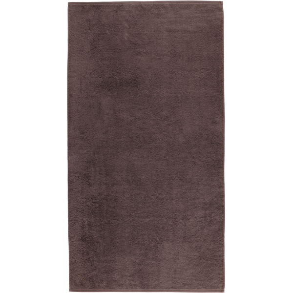 Cawö Heritage 4000 - Farbe: pepper - 397 Duschtuch 80x150 cm