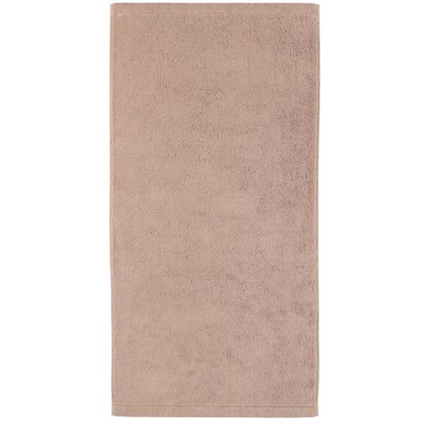 Cawö - Life Style Uni 7007 - Farbe: mauve - 374 Handtuch 50x100 cm