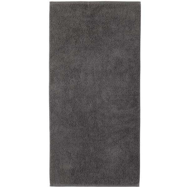 Cawö Heritage 4000 - Farbe: anthrazit - 774 Handtuch 50x100 cm