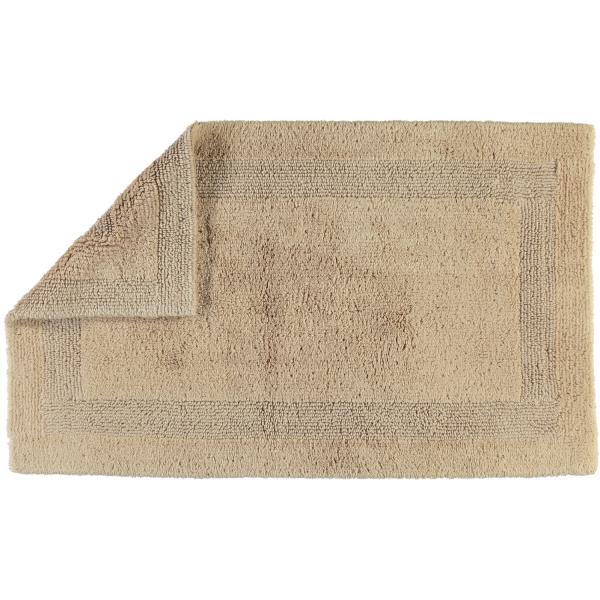 Cawö Home - Badteppich 1000 - Farbe: beige - 350