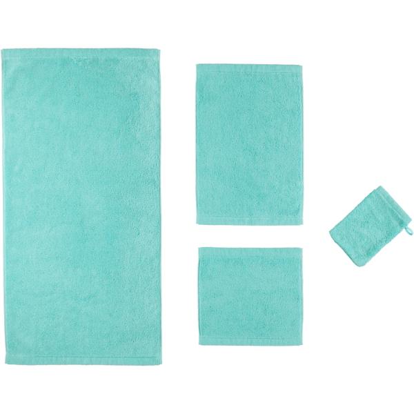 Cawö - Life Style Uni 7007 - Farbe: mint - 404