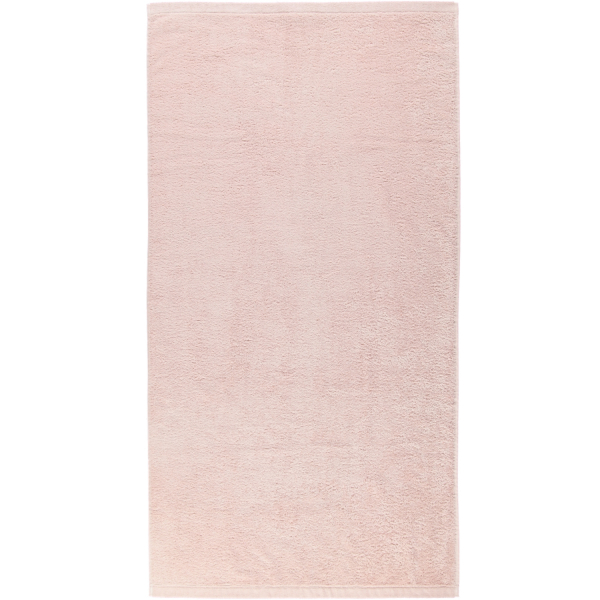 Cawö - Life Style Uni 7007 - Farbe: puder - 383 Duschtuch 70x140 cm