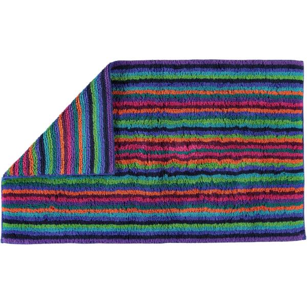 Cawö Home - Badteppich Life Style 7048 - Farbe: 84 - multicolor 60x100 cm