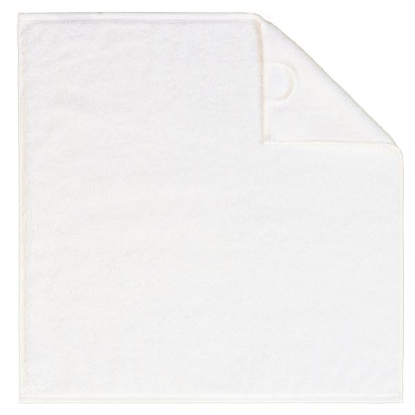 Cawö Solid 500 - Küchenhandtuch 50x50 cm - Farbe: weiß - 600