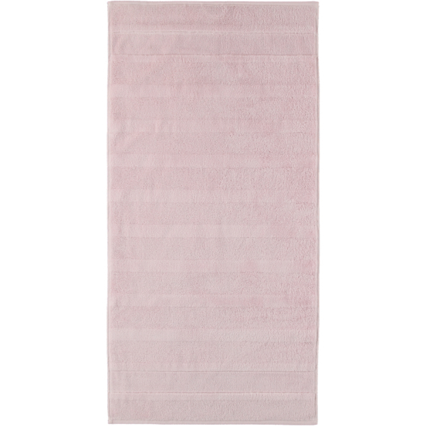 Cawö - Noblesse2 1002 - Farbe: rose - 287 Handtuch 50x100 cm