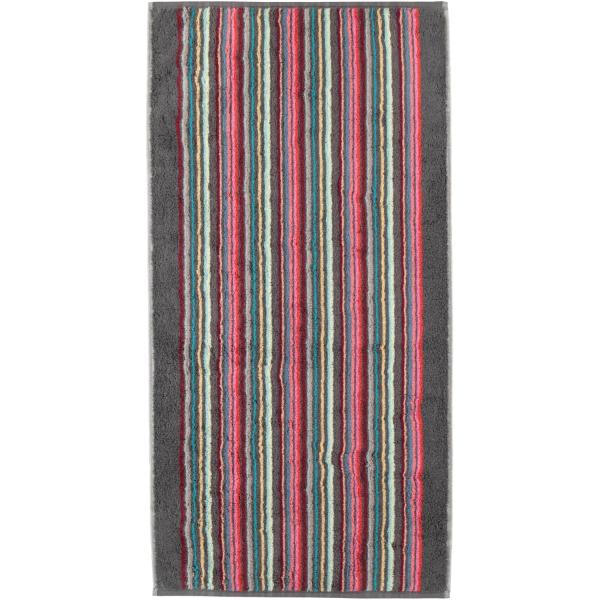 Cawö - Remake Streifen 2020 - Farbe: grau-multicolor - 11
