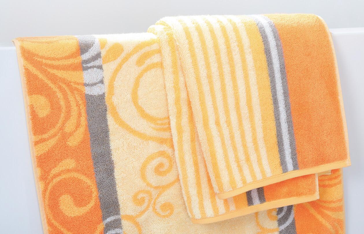 Cawö - Florentine Streifen 197 - Farbe: mint - 44 Detailbild 3