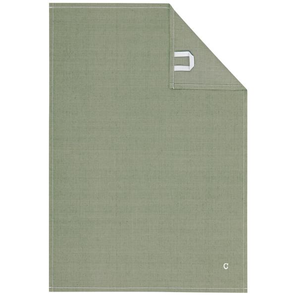Cawö Home Solid 500 - Geschirrtuch 50x70 cm - Farbe: field - 453