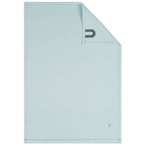 Cawö Home Solid 500 - Geschirrtuch 50x70 cm - Farbe: seegrün - 455