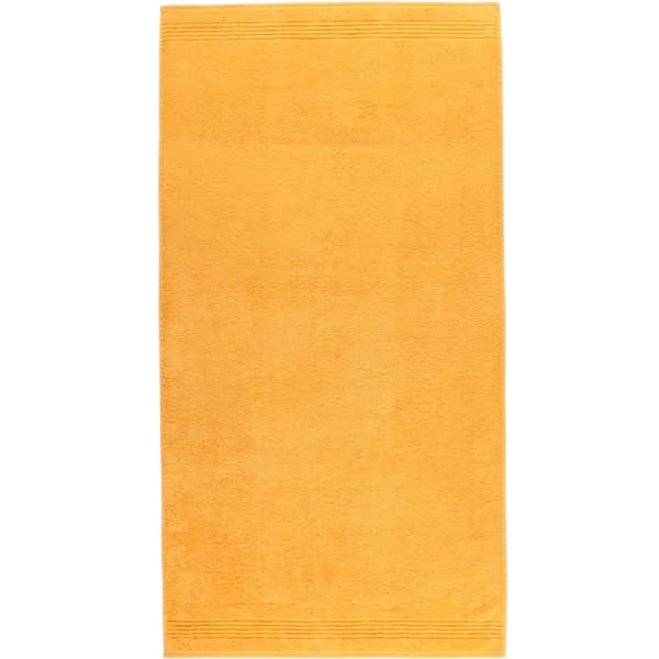 Cawö Essential Uni 9000 - Farbe: apricot - 552 Duschtuch 70x140 cm