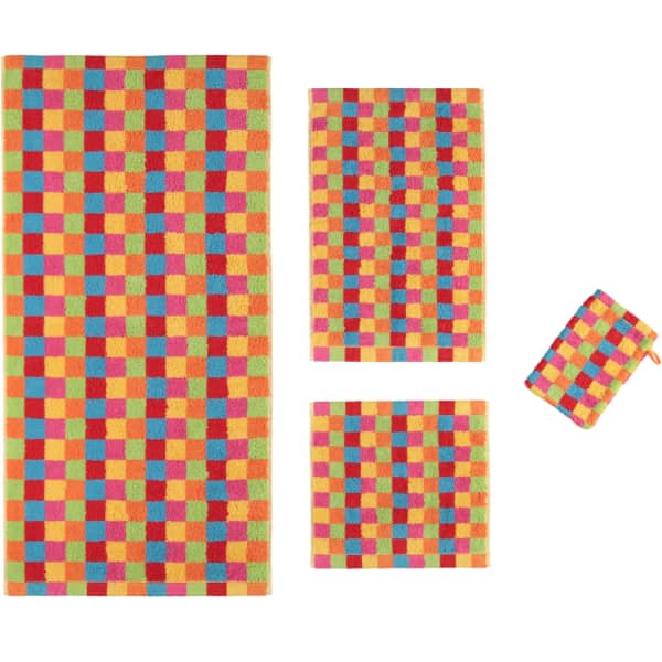 Cawö - Life Style Karo 7017 - Farbe: multicolor - 25