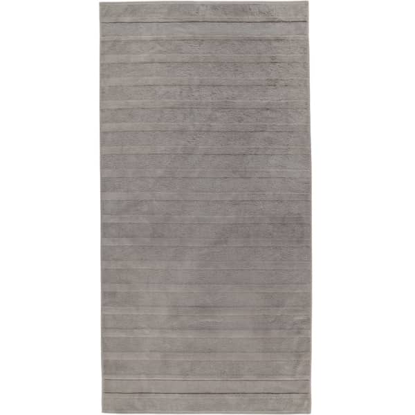 Cawö - Noblesse2 1002 - Farbe: 779 - graphit Duschtuch 80x160 cm