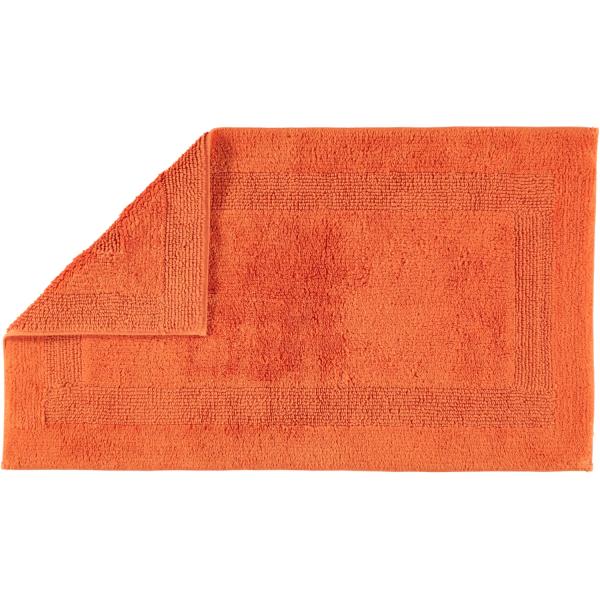 Cawö Home - Badteppich 1000 - Farbe: terra - 323 60x100 cm