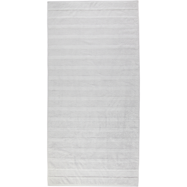 Cawö - Noblesse2 1002 - Farbe: sterling - 721 Duschtuch 80x160 cm