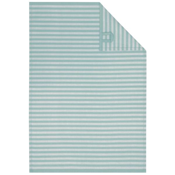 Cawö Home Campus 955 - Geschirrtuch 50x70 cm - Farbe: seegrün - 40