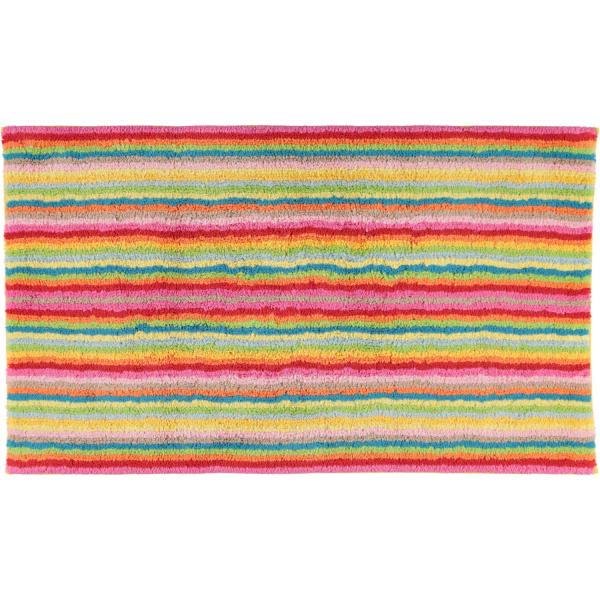 Cawö Home - Badteppich Life Style 7008 - Farbe: multicolor - 25 70x120 cm