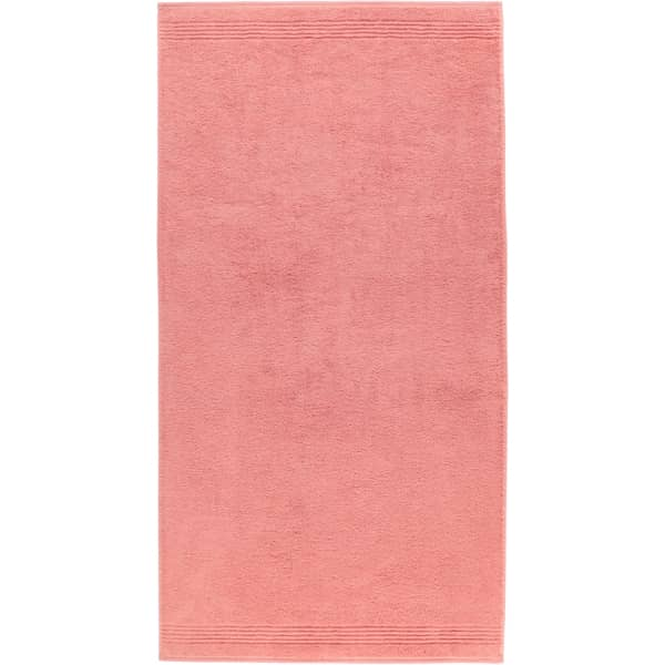 Cawö Essential Uni 9000 - Farbe: rouge - 214 Duschtuch 70x140 cm