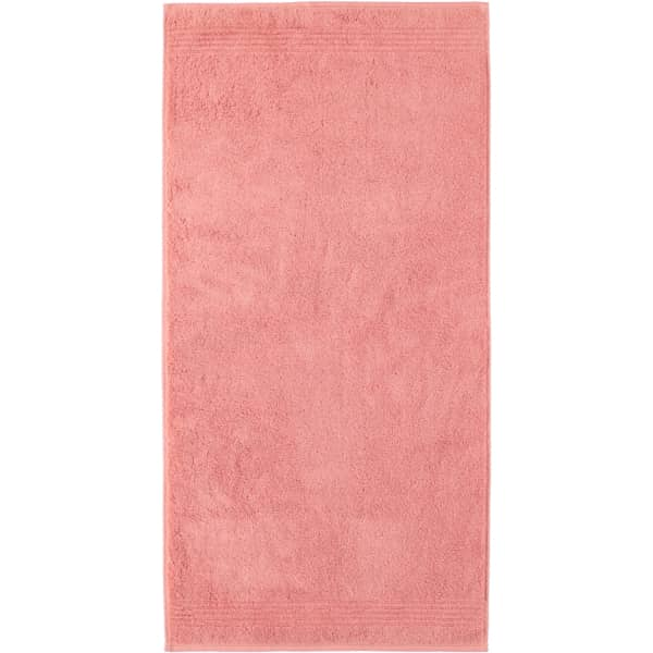 Cawö Essential Uni 9000 - Farbe: rouge - 214 Handtuch 50x100 cm