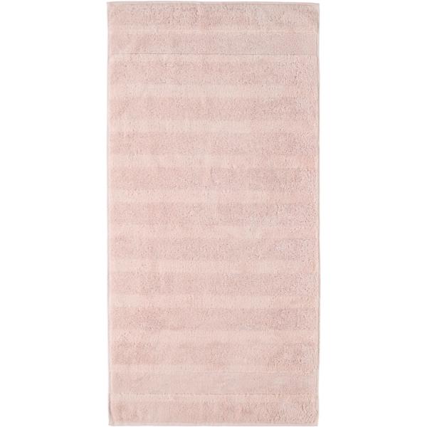 Cawö - Noblesse2 1002 - Farbe: puder - 383 Handtuch 50x100 cm