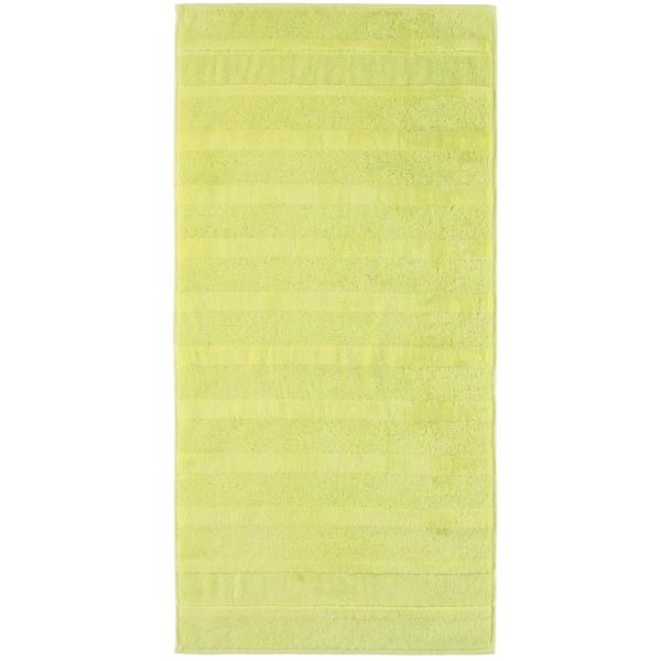 Cawö - Noblesse2 1002 - Farbe: kiwi - 424 Handtuch 50x100 cm