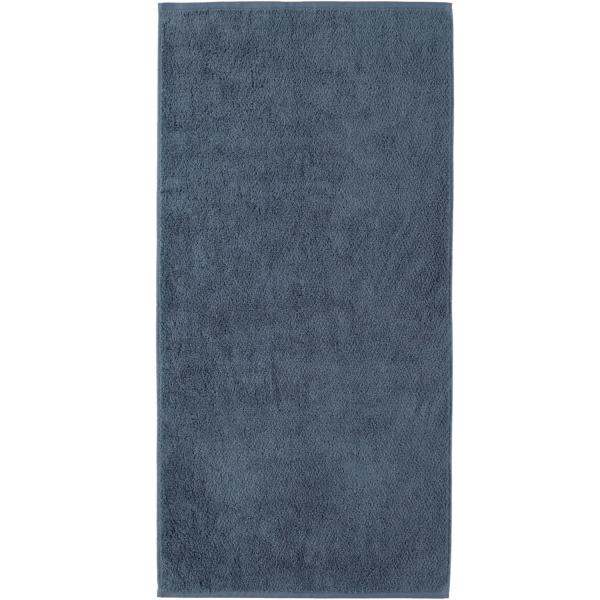 Cawö Heritage 4000 - Farbe: nachtblau - 111 Handtuch 50x100 cm