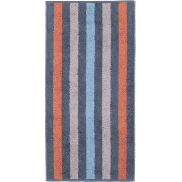 Cawö Heritage Stripes 4011 - Farbe: nachtblau - 11
