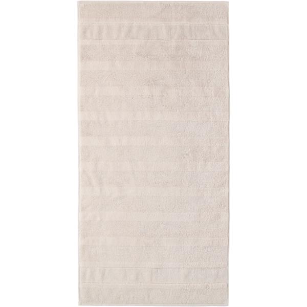 Cawö - Noblesse2 1002 - Farbe: travertin - 366 Handtuch 50x100 cm